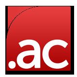 .ac域名